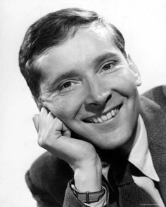 Kenneth Williams - though famous for making faces and being funny rather than playing the romantic lead, he was charming