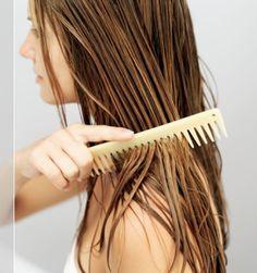 Hair Care Treatments DIY | naturalfemina
