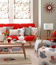 Art Deco Breeze In Your Home
