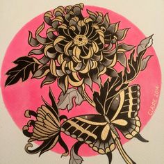Ink It Up Trad Tattoos Blog | Claire Jones