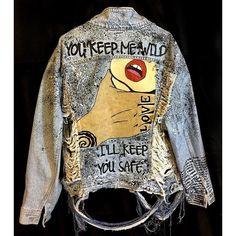 NEED this jacket ❤️