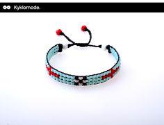Ciel Turquoise Bracelet, Beaded Bracelets, Collection, Jewelry, Fashion, Moda, Jewlery, Jewerly, Fashion Styles