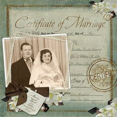 Lovely Heritage wedding...Give me that ole time religion.....To love ...