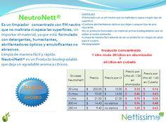 NeutroNett