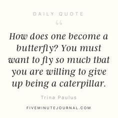 Such perfect timing @5minutejournal