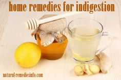 Home Remedies For Indigestion #indigestion #heartburn