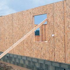 Conseils et étapes d'une construction bois Mirror, Architecture, Wood, Decor, Pergola, Villa, Inspiration, Timber House, Templates