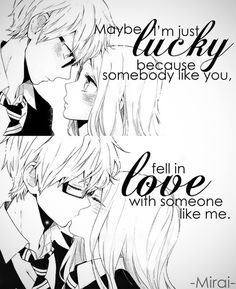 anime, quote, and quotes Bild