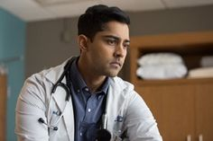 The doctor is in: Manish Dayal on his role in 'The Resident' Medical Tv Shows, Medical Drama, The Resident Tv Show, Dr Mike Varshavski, Manish Dayal, Matt Czuchry, Pilot, Handsome Asian Men, Popular Shows