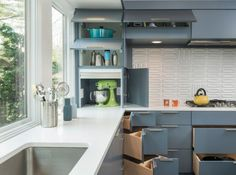 15 great ideas for creating the kitchen of your dreams