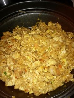... food on Pinterest | Shrimp Fried Rice, Fried Rice and Dinner Tonight