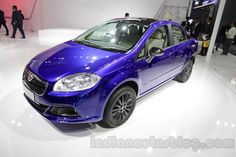 #Fiat #Linea prices slashed by up to INR 77,000