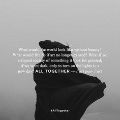 #AllTogether