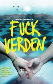 9 stars out of 10 for Fuck verden by Monika Steinholm #boganmeldelse #bookreview #bookstagram #booknerd #bookworm #books #bookish #booklove #bookeater #bogsnak Read more reviews at http://www.bookeater.dk