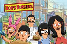 """The Cast Of """"Bob's Burgers"""" Before They Were Famous"""
