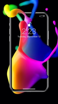 Bright live wallpaper Incredible live wallpaper for your iPhone XS from Everpix Live Iphone Video, Iphone Wallpaper Video, Iphone Homescreen Wallpaper, Phone Screen Wallpaper, Wallpaper Iphone Disney, Apple Wallpaper, Locked Wallpaper, Cellphone Wallpaper, Galaxy Wallpaper