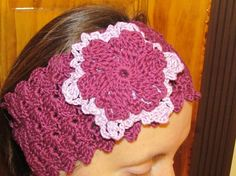 Sale! Scalloped ... by The Purple Egg   Crocheting Pattern - Looking for your next project? You're going to love Sale! Scalloped Beauty Headband / Cowl by designer The Purple Egg. - via @Craftsy