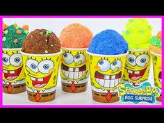 Find surprise play doh transformers wrap up with kinder EGG ICE CREAM sh...