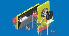 Nokia ogłasza poszukiwania partnera, z którym przygotuje nowe smartfony