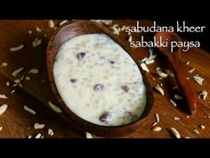 sabudana kheer recipe, sabakki paysa, sago payasam recipe with step by step photo/video. indian dessert prepared for navaratri & shivaratri fasting season. Chocolate Cake In Cooker, Chocolate Marble Cake, Chocolate Flavors, Chocolate Recipes, Other Recipes, Sweet Recipes, Indian Kheer Recipe, Indian Dessert Recipes, Indian Sweets