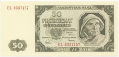 50 Zlotych 1948 (Fischer)