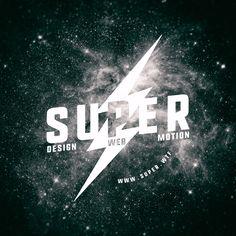   design web motion  - super, logo - chriscorrado   ello Design Web, Logo, Movie Posters, Logos, Film Poster, Web Design, Design Websites, Billboard, Film Posters
