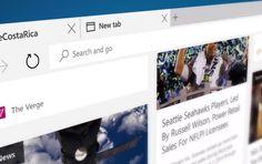 Browserul Edge nu va fi compatibil cu unele tehnologii Microsoft