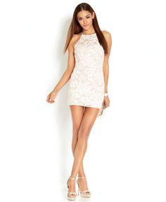 Awesome Junior Bridesmaid Dresses Teeze Me Juniors' Lace Mini Dress - Juniors Dresses - Macy's... Check more at http://24myshop.ml/my-desires/junior-bridesmaid-dresses-teeze-me-juniors-lace-mini-dress-juniors-dresses-macys-2/