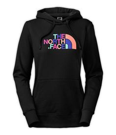 Shop The Original The North Face® Women's Half Dome Hoodie  $45.00