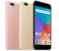Whats special about Xiaomi Mi A1