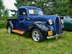 1938 Ford...Brought to you by Agents of #CarInsurance at #HouseofinsuranceEugene