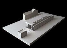Elements Workshop - Nort-sur-Erdre House - France - Model 2