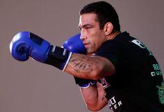 Werdum sobre duelo contra Velásquez: 'Não vou desperdiçar essa oportunidade' - Yahoo Esporte Interativo