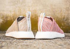 Adidas Originals x Kith x Naked NMD ciudad Sock 2 zapatillas