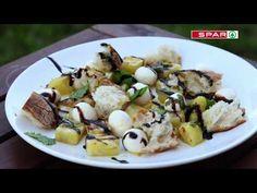 Grillezett gyümölcs recept képpel. Hozzávalók és az elkészítés részletes leírása. A grillezett gyümölcs elkészítési ideje: 25 perc