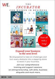 Starting A Business, Entrepreneurship, Business Women, Challenges, Business Professional Women
