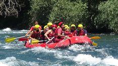 Our transfer vehicles follow the routes of the hotels and collect them. Our pick-up times vary according to the point we have determined closest to our customers. #Rafting #RaftingTurları #AntalyadaRafting #KöprülüKanyon #Beşkonak #Raftingücretleri #ManavgatRafting #Ulaşım #AntalyaRaftingBölgesi #RaftingHarita #RaftingParkurUzunluğu #Kampanyalar... Rafting Tour, Turu, Adventure Tours, Round Trip, Antalya, Transportation, Hotels, River, City