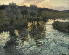 Landscape Art, Landscape Paintings, Sheep Art, Paintings I Love, Fine Art, Art Oil, Les Oeuvres, Illustrations, Canvas Wall Art