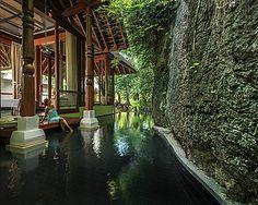 Four Seasons Resort Langkawi. Luxury hotels in Langkawi, Malaysia. Luxury Beach Resorts, Luxury Spa, Hotels And Resorts, Luxury Hotels, Putrajaya, Four Seasons Hotel, Kuala Lumpur, Monte Carlo, Mauritius