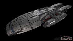 the Battlestar Galactica Star Wars Ships, Star Trek, Bsg Game, Battlestar Galactica 1978, Spaceship 2, Starship Concept, Space Battles, Sci Fi Ships, Star Images
