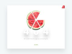 Welcome to Daily UI Elements for 100 days straight (including weekends and holidays).   This is day 033.  My challenge for today is simple 404 Page.  I invite you all to rebound this shot and creat...