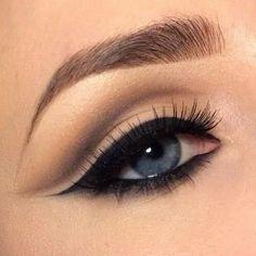 como delinear los ojos | Cuidar de tu belleza es facilisimo.com