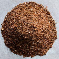 Toasted caraway salt rub