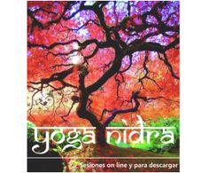 Audios Yoga Nidra en castellano
