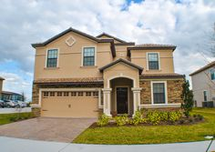 8 Bed Homes from $500's