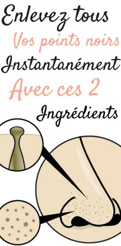 Say goodbye to unpleasant black spots on your nose with this homemade mask. Beauty Tips For Face, Beauty Box, Beauty Make Up, Beauty Secrets, Beauty Care, Diy Beauty, Beauty Hacks, Make Up Anleitung, Homemade Mask