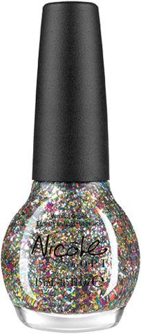 Nicole by OPI Kardashian Kolors - Rainbow In The S-Kylie