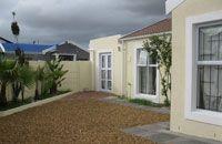 Ebenezer House, Strandfontein
