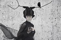 Mindshield by Robert Wun 2010