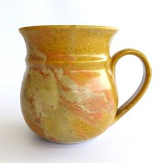 1 x Lynne Thomas, Norwood Pottery, Wauchope NSW Australia.  Australian Studio Pottery.